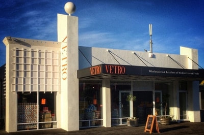 New Plymouth Vetro Local Gourmet Grocery